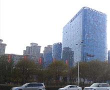 郑州建业中心
