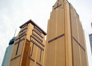 深圳新世纪大厦