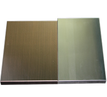 不锈钢蜂窝板