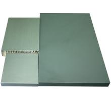 钛锌蜂窝板