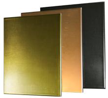 铜塑复合板