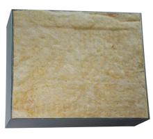 金属保温复合板